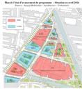 Porte d'Aubervilliers : un second souffle pour la ZAC Canal