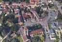 Grand Paris Sud : revaloriser le cœur de village d'Etiolles