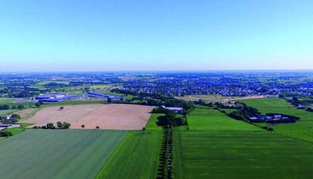 Ille-et-Vilaine : une concession de près de 1 000 logements à Chateaugiron