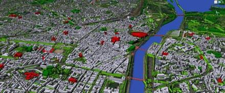 Angers s'associe à Engie pour créer les conditions de mise en place d'un territoire intelligent