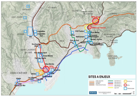 Localisation NPNRU métropole de Nice.png