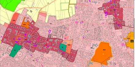 Rhône : l'Epora et la commune cherchent un montage pour construire des logements sur un site pollué