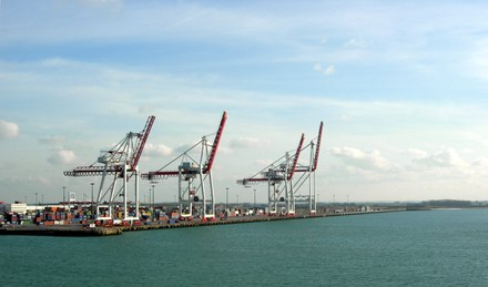 Dunkerque : un pôle de valorisation du CO2 au rayonnement européen ?