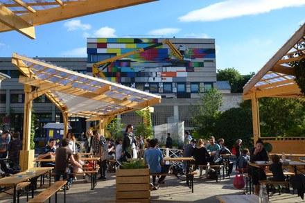Palmarès des jeunes urbanistes : la ville de demain se fera sur l'existant