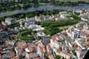 """Vichy : un concours pour faire """"renaître"""" le cœur thermal de la ville"""