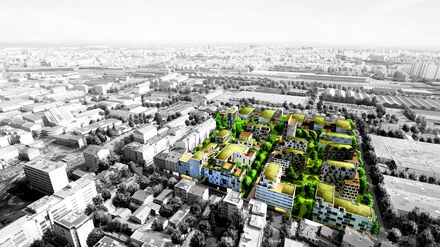Lyon Gerland :  la friche industrielle Fagor-Brandt entame sa reconversion