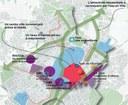 """Faire de Mulhouse une """"ville du quart d'heure"""" d'ici 2027 avec le NPNRU"""
