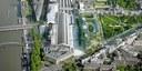 Paris : la préfecture donne son feu vert au projet d'aménagement de la gare d'Austerlitz