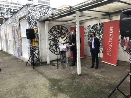 La métropole lyonnaise flèche du foncier dévolu à un programme libre vers du logement social et du BRS
